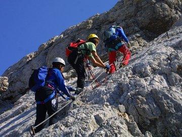 Klettern & Bergsteigen